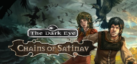 Купить The Dark Eye: Chains of Satinav