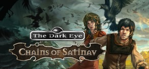 The Dark Eye: Chains of Satinav cover art