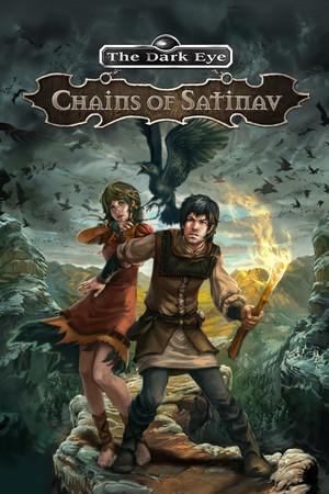 The Dark Eye: Chains of Satinav poster image on Steam Backlog