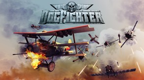 DogFighter video