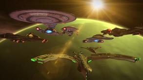 Star Trek Online: Season 10 - The Iconian War - Official Announce Trailer