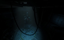 Narcosis Trailer 2: #toomuchwater