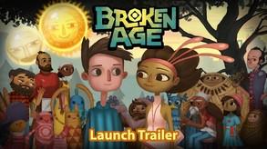 Broken Age video