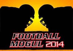 Football Mogul 2014 video