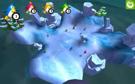 Penguins Arena: Sedna's World video