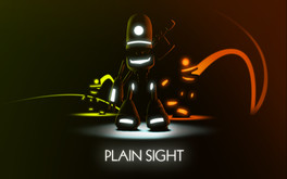 Plain Sight video