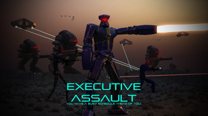 Video of Executive Assault