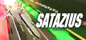 SATAZIUS cover art