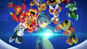 Video of Mega Man Legacy Collection