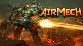 AirMech Strike Pack (DLC) video