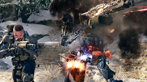 Call of Duty®: Black Ops III - MP Reveal Trailer