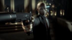 HITMAN Gameplay Trailer ESRB EN