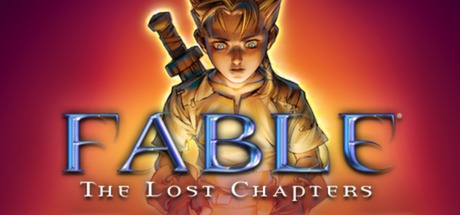 Fable – The Lost Chapters