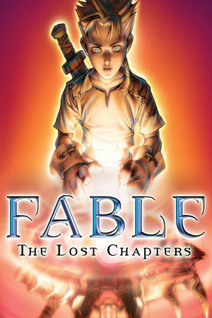 Fable - The Lost Chapters poster image on Steam Backlog