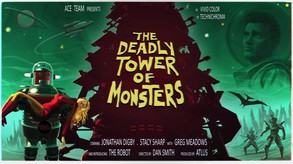 Video of The Deadly Tower of Monsters