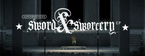 Superbrothers: Sword & Sworcery EP - 超级兄弟:剑与巫术 EP