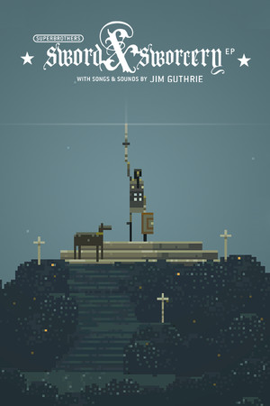 Superbrothers: Sword & Sworcery EP poster image on Steam Backlog