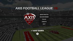 Axis Football 2015 video