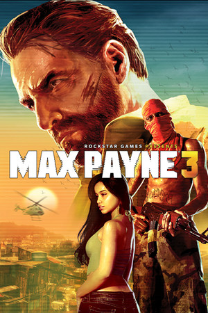 Max Payne 3 poster image on Steam Backlog
