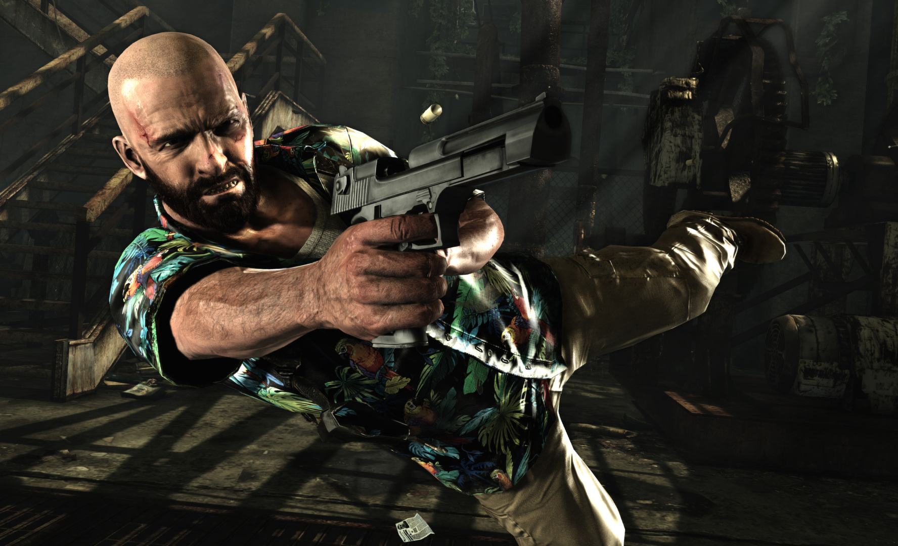 Max Payne 3 On Steam
