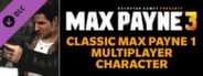 Classic Max Character DLC