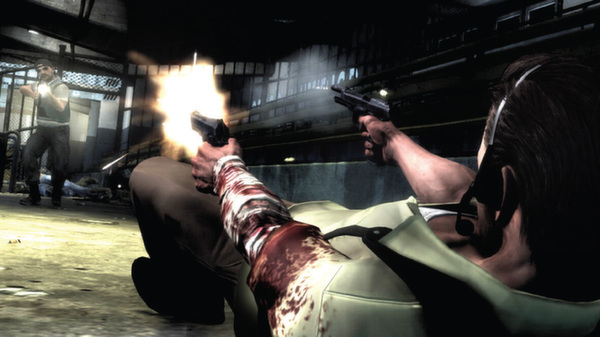 Max Payne 3: Pill Bottle Item (DLC)