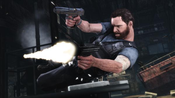 Max Payne 3: Deadly Force Burst (DLC)