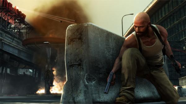 Max Payne 3: Silent Killer Loadout Pack (DLC)