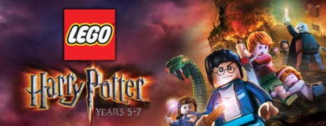 LEGO Harry Potter: Years 5-7 - 乐高哈利波特:第 5-7 年