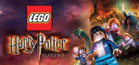 Купить LEGO® Harry Potter: Years 5-7