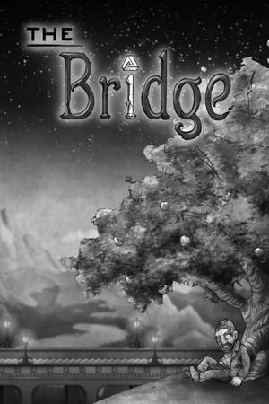 The Bridge poster image on Steam Backlog