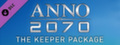 Anno 2070 - The Keeper Package
