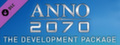 Anno 2070 - The Development Package