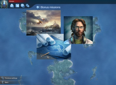 Anno 2070™: The Development Package (DLC)