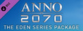Anno 2070 - The Eden Series Package