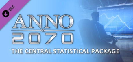 Купить Anno 2070™ - The Central Statistical Package (DLC)