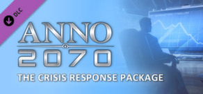 Anno 2070™ - The Crisis Response Package