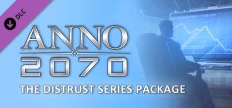 Купить Anno 2070™ - The Distrust Series Package (DLC)