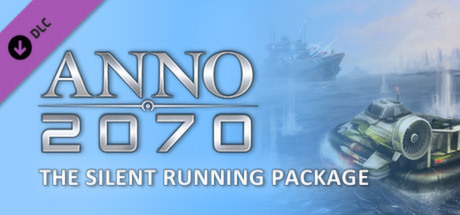 Купить Anno 2070™ - The Silent Running Package (DLC)