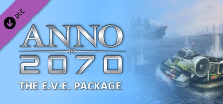 Купить Anno 2070™  - The E.V.E. Package (DLC)
