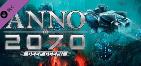 Купить Anno 2070™ - Deep Ocean (DLC)