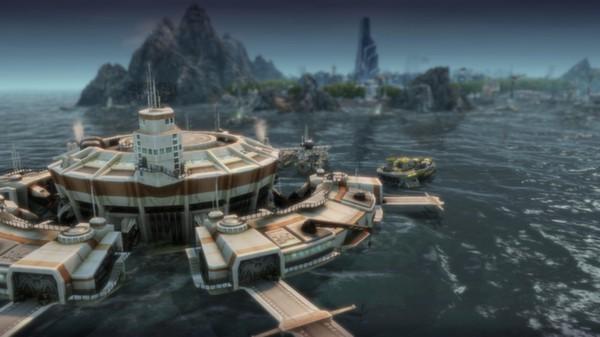 Anno 2070™ - Deep Ocean