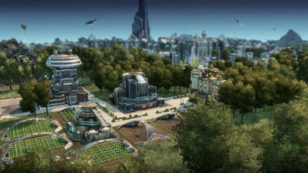 Anno 2070™ - Deep Ocean (DLC)