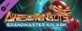 Awesomenauts - Grandmaster Splash Skin-dlc