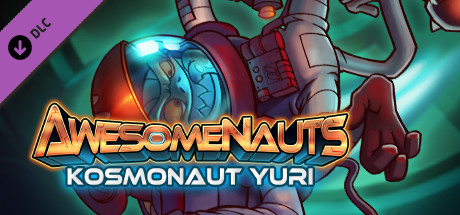 Купить Awesomenauts - Kosmonaut Yuri Skin (DLC)