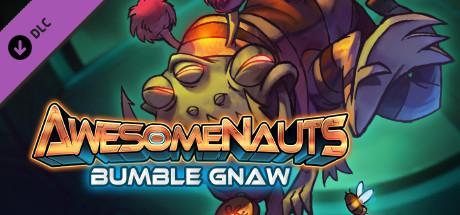 Купить Awesomenauts - Bumble Gnaw Skin (DLC)