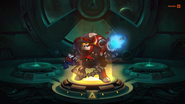 Awesomenauts - Expendable Clunk Skin (DLC)