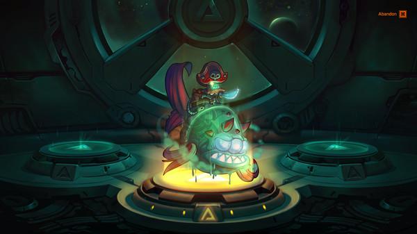 Awesomenauts - Cap'n Vinnie & Seadog Spike Skin (DLC)