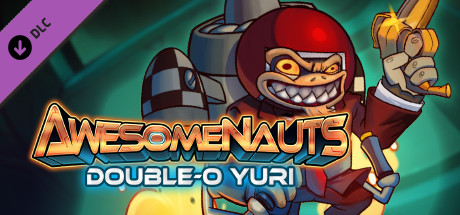 Awesomenauts Double O Yuri Skin