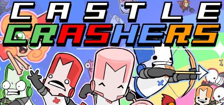 Castle Crashers®
